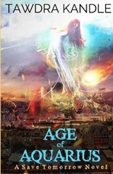 Age of Aquarius | Tawdra Kandle |