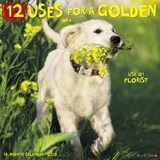 12 Uses for a Golden 2018 Calendar | Willow Creek Press |