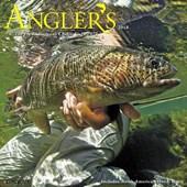 Angler's 2018 Wall Calendar