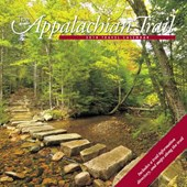 Appalachian Trail 2018 Wall Calendar