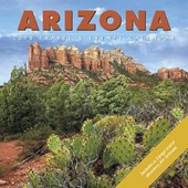 Arizona 2018 Wall Calendar