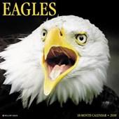 Eagles 2018 Calendar