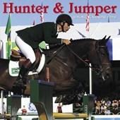 Hunter & Jumper 2018 Wall Calendar