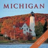 Michigan 2018 Wall Calendar | Willow Creek Press |