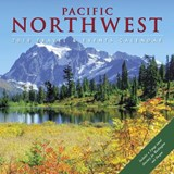 Pacific Northwest 2018 Wall Calendar | Willow Creek Press |