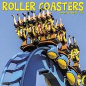 Roller Coasters 2018 Calendar