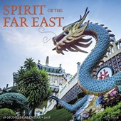 Spirit of the Far East 2018 Wall Calendar | Willow Creek Press |