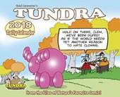 Tundra 2018 Box Calendar