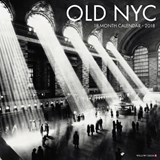 Old NYC 2018 Calendar | Willow Creek Press |