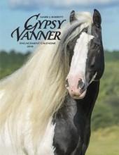 Gypsy Vanner Horse 2018 Engagement Calendar