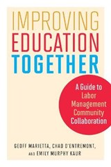 Improving Education Together | Geoff Marietta |