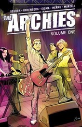 The Archies | Rosenberg, Matthew ; Segura, Alex |