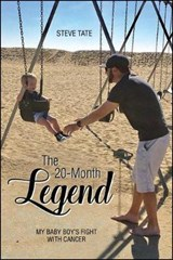 The 20-Month Legend | Steve Tate |