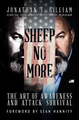 Sheep No More | Jonathan T. Gilliam |