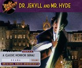 Dr. Jekyll and Mr. Hyde, Volume | Robert Louis Stevenson |