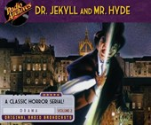 Dr. Jekyll and Mr. Hyde, Volume