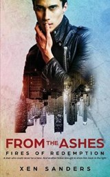 From the Ashes | Xen Sanders |