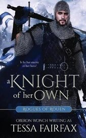 A Knight of Her Own