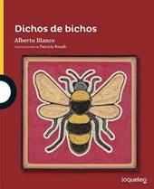 Dichos de Bichos / Bug Verses (Serie Amarilla) Spanish Edition