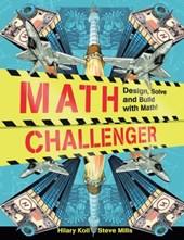 Math Challenger