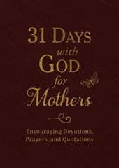 31 Days With God for Mothers |  |