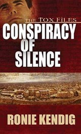 Conspiracy of Silence | Ronie Kendig |
