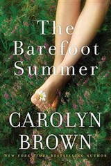 The Barefoot Summer | Carolyn Brown |