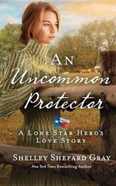 An Uncommon Protector | Shelley Shepard Gray |