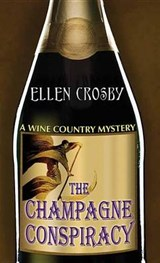 The Champagne Conspiracy | Ellen Crosby |