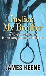 Justice, My Brother | James Keene |