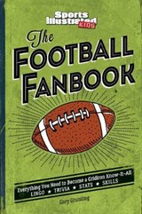 Football Fanbook Everything You Need to | Gary Gramling |