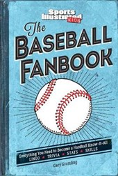 The Baseball Fanbook | Gary Gramling |