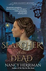Searcher of the Dead | Nancy Herriman |