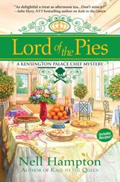 Lord of the Pies | Nell Hampton |