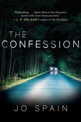 The Confession | Jo Spain |