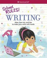 School Rules! Writing | Emma MacLaren Henke |