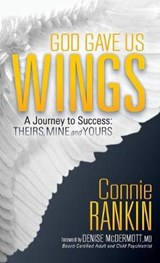 God Gave Us Wings | Connie Rankin |
