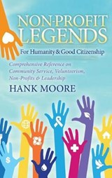 Non-Profit Legends | Hank Moore |