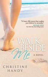 Walk Beside Me | Christine Handy |