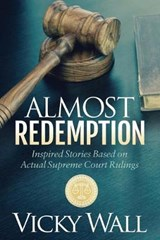 Almost Redemption | Vicky Wall |