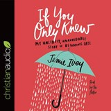 If You Only Knew | Jamie Ivey |