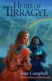 Heirs of Tirragyl | Joan Campbell |