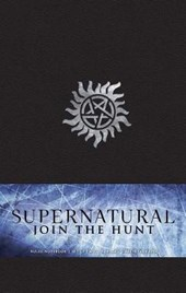 Supernatural: Join the Hunt Notebook Collection (Set of 2) |  |