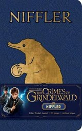 Fantastic Beasts: The Crimes of Grindelwald | Insight Editions |