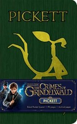 Fantastic Beasts: The Crimes of Grindelwald | auteur onbekend |