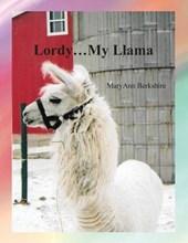 Lordy...My Llama