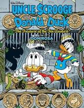 Walt Disney's Uncle $crooge and Donald Duck