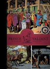 Prince valiant (15): 1965-1966
