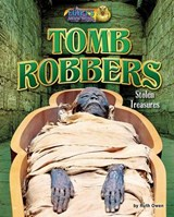 Tomb Robbers | Ruth Owen |