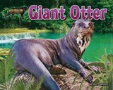 Giant Otter | Ellen Lawrence |